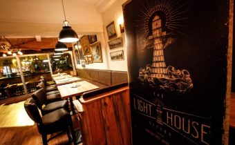 The Lighthouse Pub, Oxford